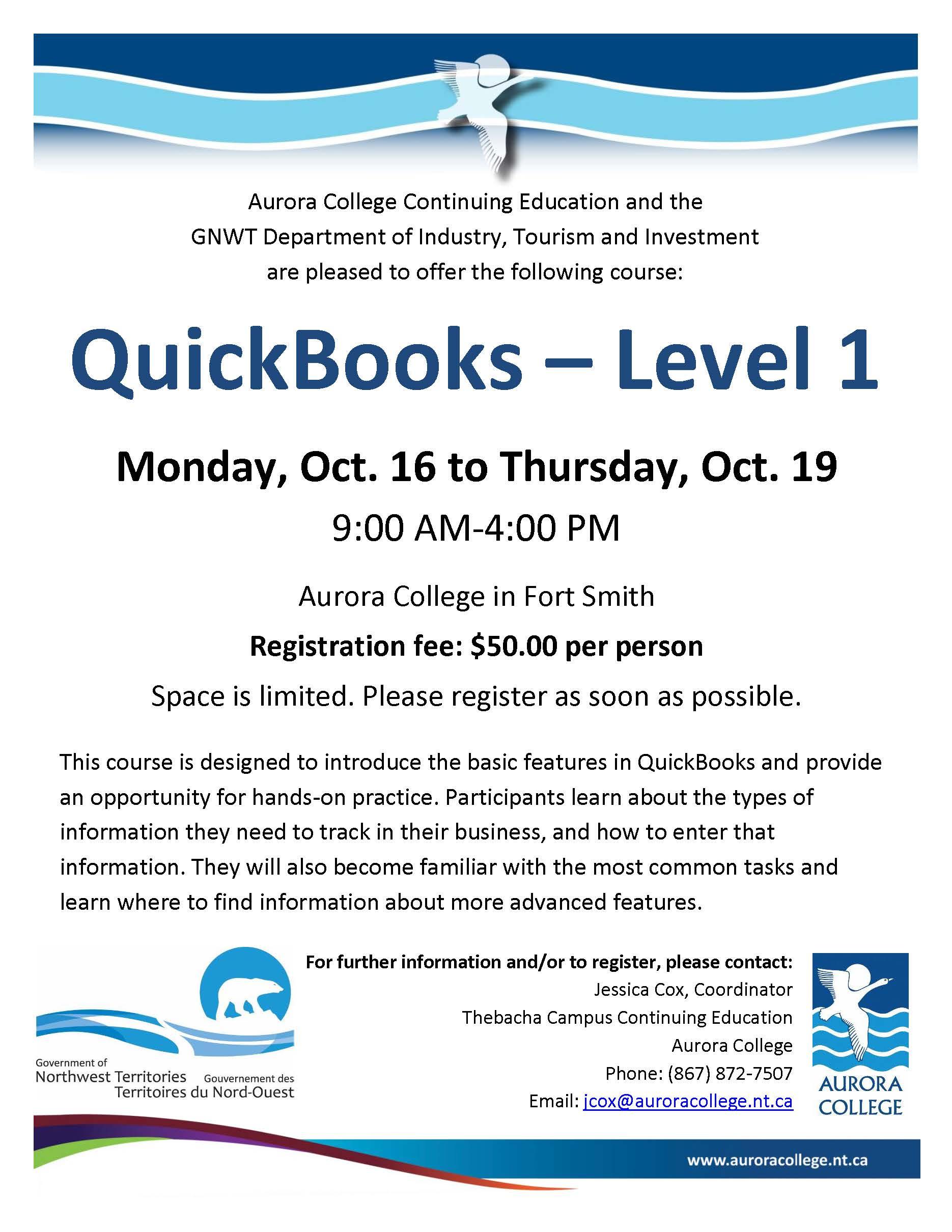 Learn QuickBooks Fast! - Udemy Blog